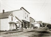 Main Street, Mexico, ca. 1915