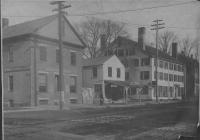 Joker's Corner, Saco, ca. 1890