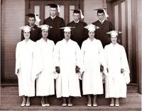 Central High School Class of 1958, New Portland