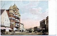 Main Street, Fairfield, ca. 1910