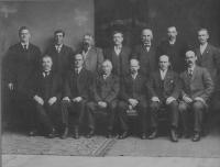 First Traverse Jury in York County, Saco, 1910