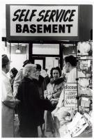 Margaret Chase Smith, Newberry's Department Store, New Hampshire, 1964