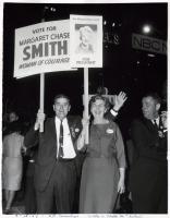 Clifford and Wilda McIntire, San Francisco, 1964