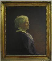 Harriett Palmer Hinckley, Fairfield, ca. 1910
