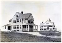 Hall Cottage, Good Will Farm, ca. 1911