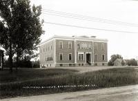 High School, Brownville Junction, ca. 1922
