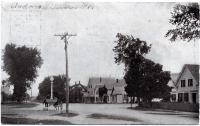 Andover village, ca. 1909