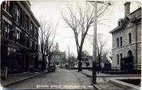School Street, Rockland, 1906