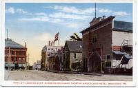 Park Street, Rockland, ca. 1915