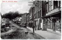Main Street, Dexter, ca. 1910