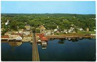 View of Wiscasset, ca. 1970