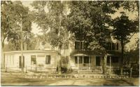 Shade of the Elm Inn, Limerick, ca. 1928