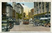 Congress Street, Portland, ca. 1935