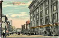 Congress Street, Portland, ca. 1914
