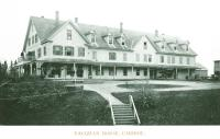Vaughan House, Caribou, 1895