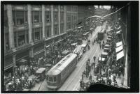 Stores, Congress Street, Portland, ca. 1930