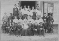 Kennebunk High School, 1906-1908