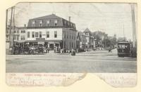 Street scene, Old Orchard Beach, ca. 1905