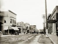 Main Street, Bar Harbor, ca. 1910