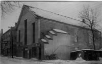 Roller skating rink, Saco, ca. 1912