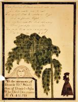 Francis H.C. Small Memorial, 1839