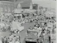 Film: Potato Blossom Festival Parade