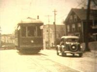Trolley excursion film, Lewiston-Auburn, ca. 1935
