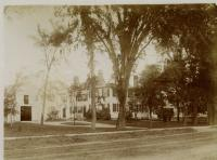Granger House, Saco, ca. 1880