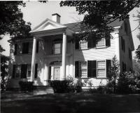 Dr. Rose House, Thomaston, ca. 1960s
