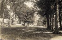 West Main Street, Thomaston, ca. 1899