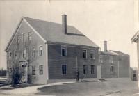 The Jerome Bushnell House, Thomaston, ca. 1870s