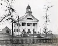 Thomaston Academy, Thomaston, ca. 1871