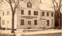 Thomaston Grocery, Thomaston, ca. 1889