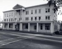 Knox Hotel, Thomaston, ca. 1975