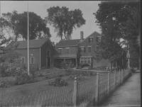 McArthur House, Saco, ca. 1895