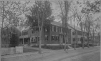 McArthur House, Saco, ca. 1880