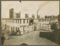 Columbian Canning Plant, Lubec, ca. 1912