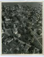 Aerial View, Lubec, ca. 1947