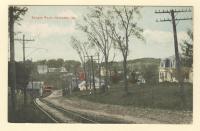 Bangor Road, Hampden, ca. 1912