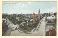 Center Park, Bangor, ca. 1910