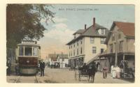 Main Street, Charleston, ca. 1910