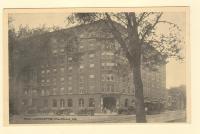 The Lafayette, Portland, ca. 1910