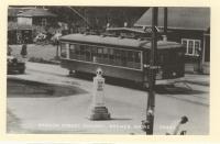 Bangor Street Railway, Brewer, ca. 1939