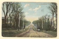 Main Street, Calais, ca. 1910