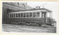 Car #191, Portland, 1937