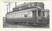 Car #193, Portland, 1937