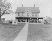 Grand View Inn, Old Orchard Beach, ca. 1940