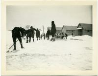 CCC camp, Jefferson, ca. 1933