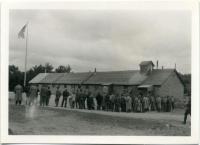 CCC Alfred Camp, 1935