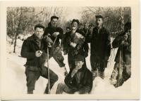 CCC crew, ca. 1935